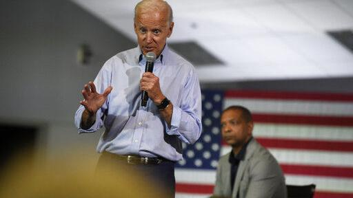 Your letters to the Wisconsin State Journal: Joe Biden's gift needed to move forward