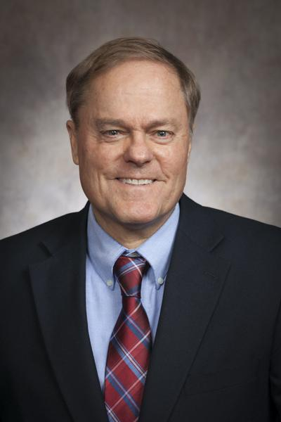 Sen. Robert Cowles, R-Green Bay