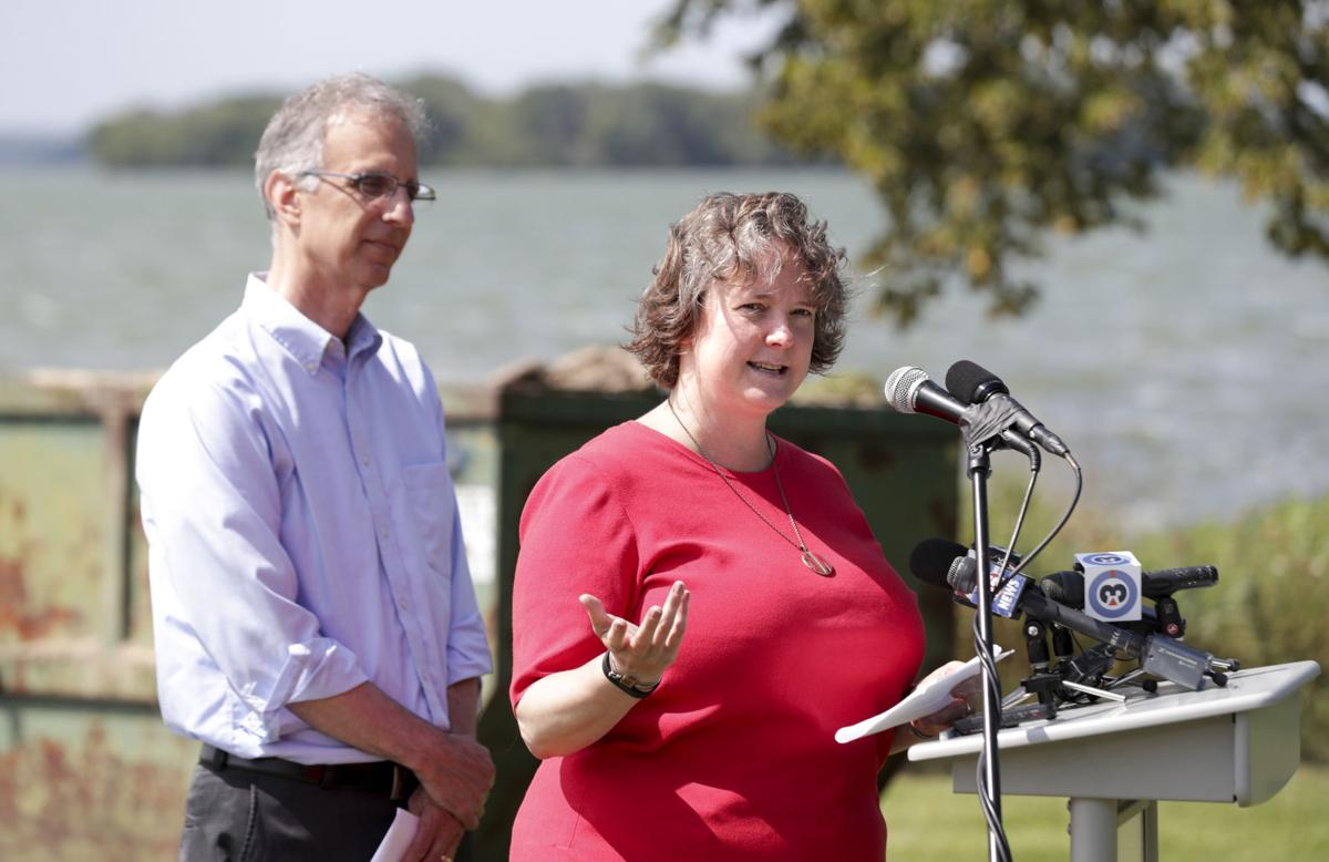 Madison, Dane County pool resources to allow swimming at local beaches
