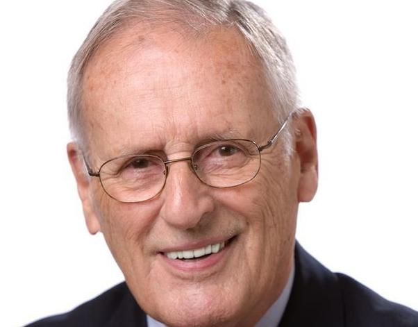 Editorial: Bill Kraus, voice for civility, was one of state's best