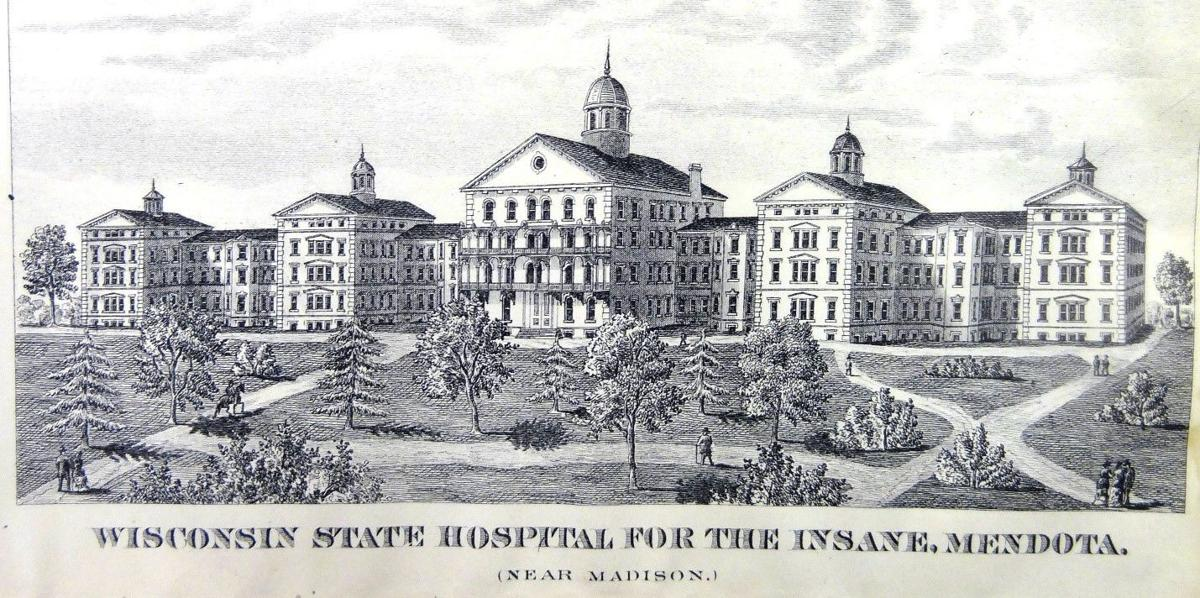 Wisconsin State Hospital for the Insane