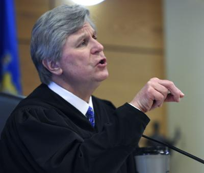 Racine County judge goes overboard with secrecy
