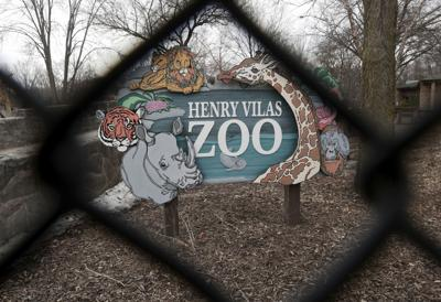 County recommends new operator for Vilas Zoo concessions as contract with nonprofit nears end