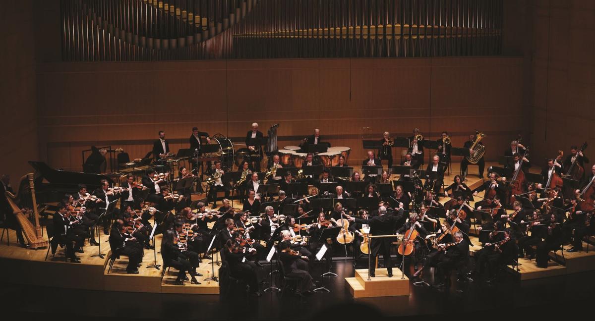 Madison Symphony Orchestra