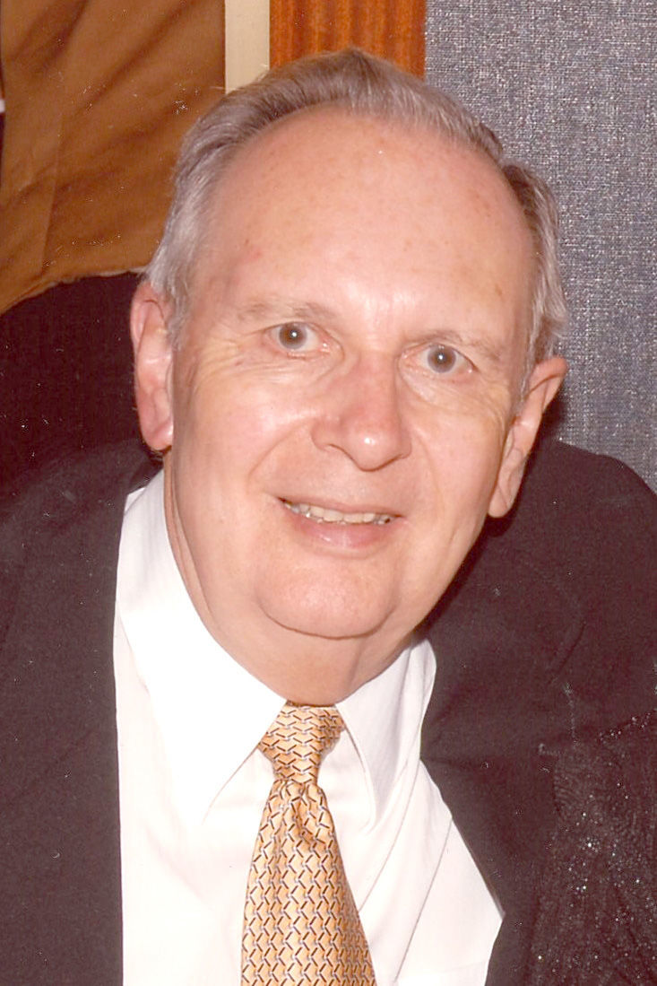 "Meyer, William George ""Bill"""