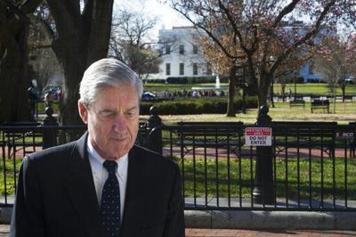 E.J. Dionne Jr.: Six takeaways from Barr's letter about Mueller's probe