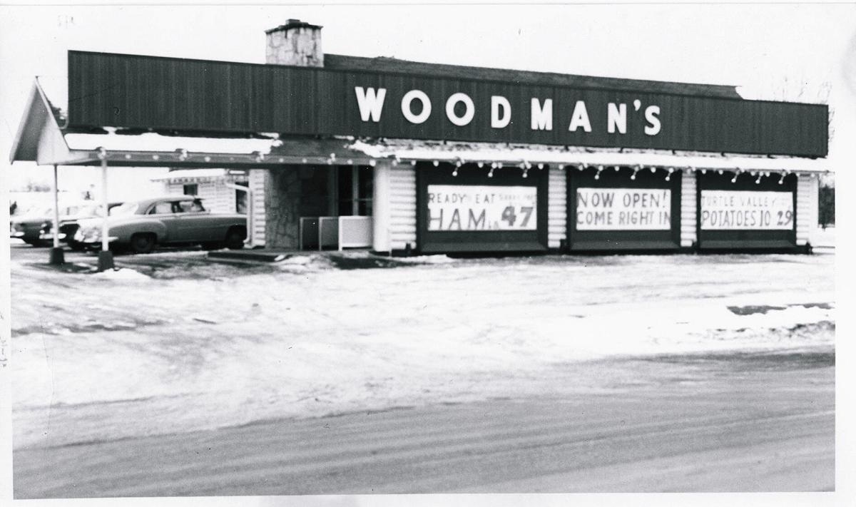 Woodman's on Milton Avenue