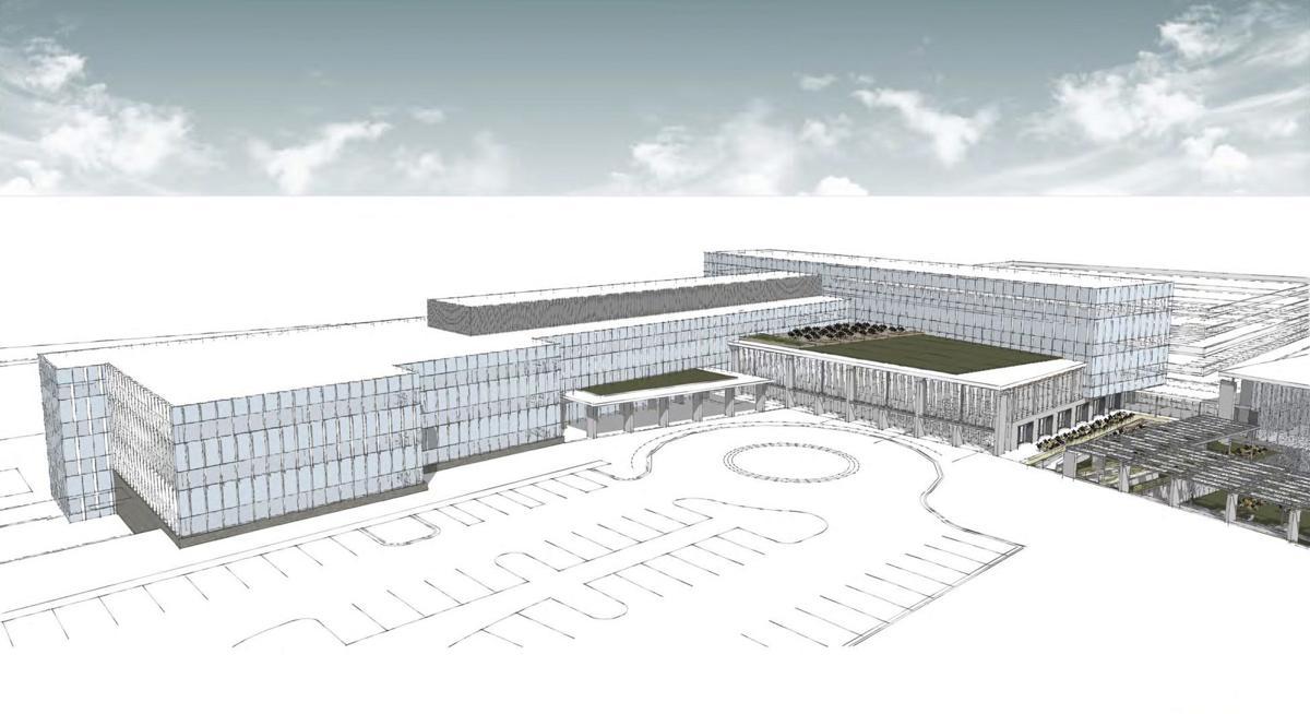 Exact Sciences plans (copy)