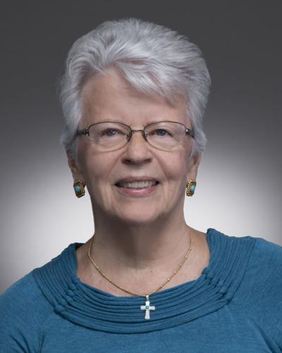 Mary Ellen Gevelinger