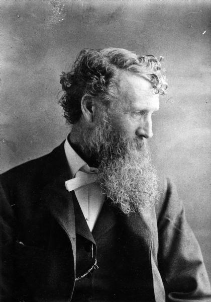 John Muir, 1899