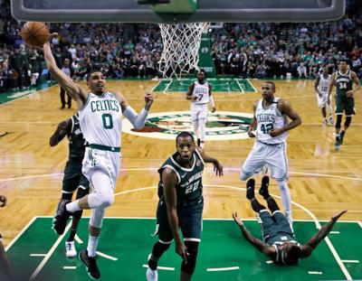 Bucks-Celtics Game 7
