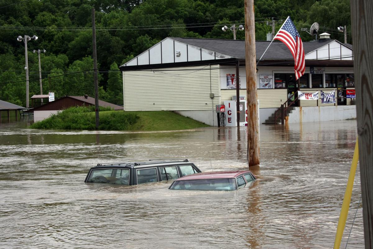 Rock Springs Wi >> Flood Of 2008 Recovery Continues In Rock Springs Local News