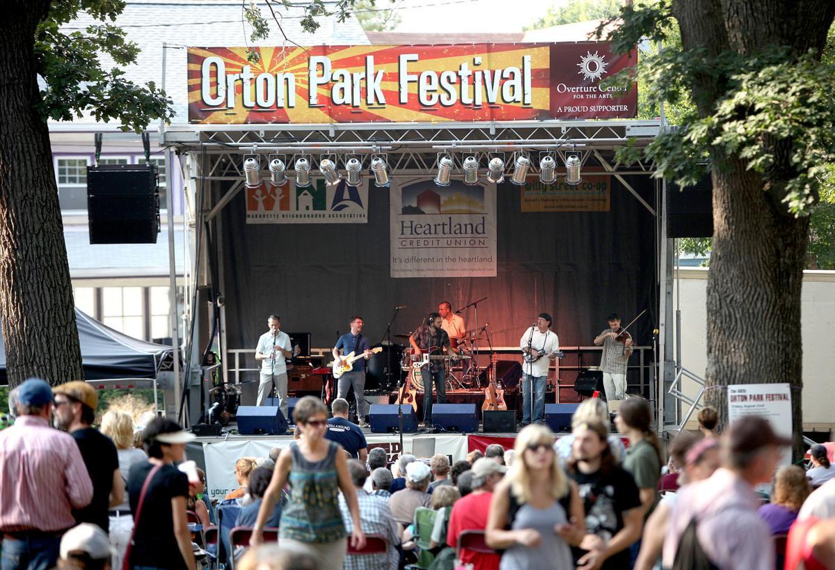 Magic Under Orton Park Oak >> Orton Park Good Neighbor Curdfest And India Fair Top The Weekend
