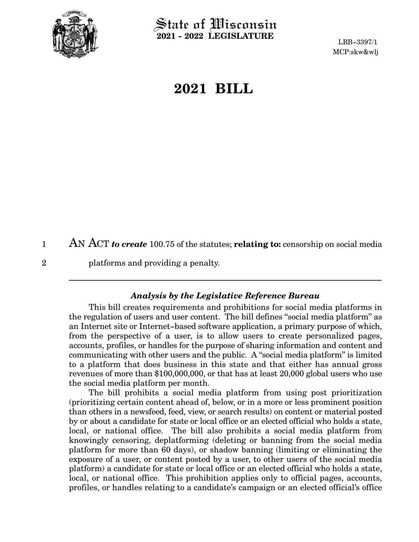 "CLICK HERE to read state Sen. Julian Bradley's ""Tech Accountability"" bill"