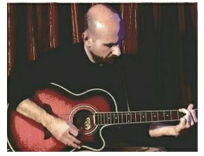 Michael Ames performs December 21, 2019 at the General Store.  2 to 4 pm