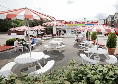 Michael's Frozen Custard