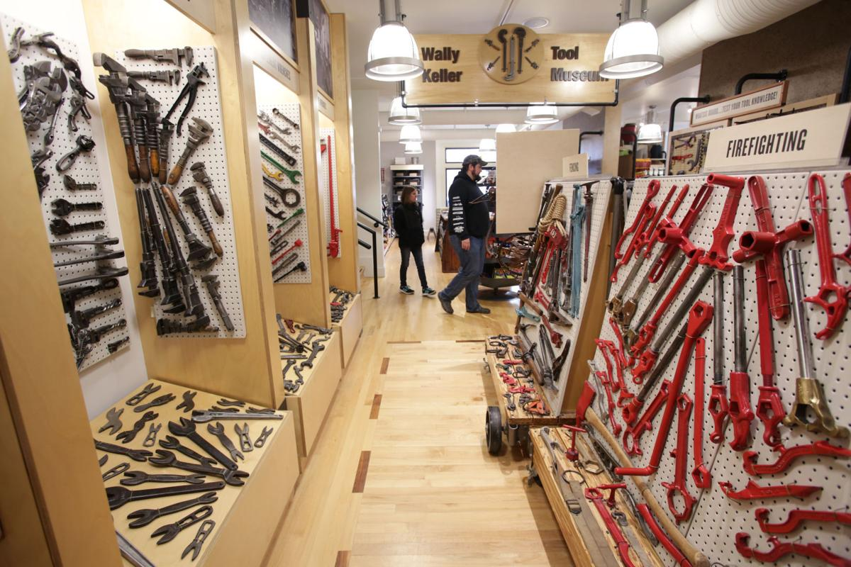 Duluth Trading Co Celebrates Expansion Downtown Mount Horeb Reaps