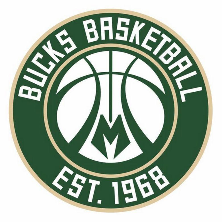 Bucks new logo, Bucks basketball