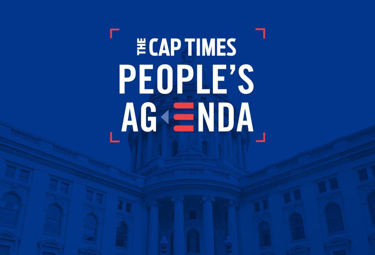 Cap Times People's Agenda
