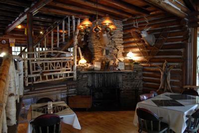 Ishnala Restaurant