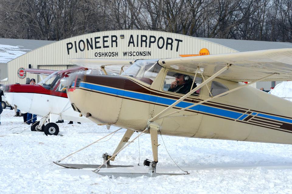Skiplane Fly-In