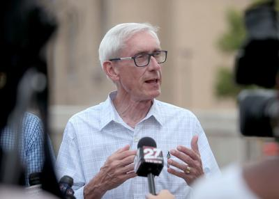 Our endorsement: Elect Tony Evers for unity, balance