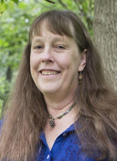 Maria Powell