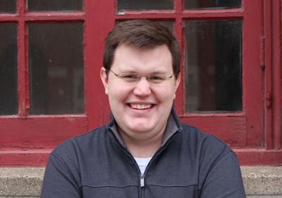 Jonathon Hansen