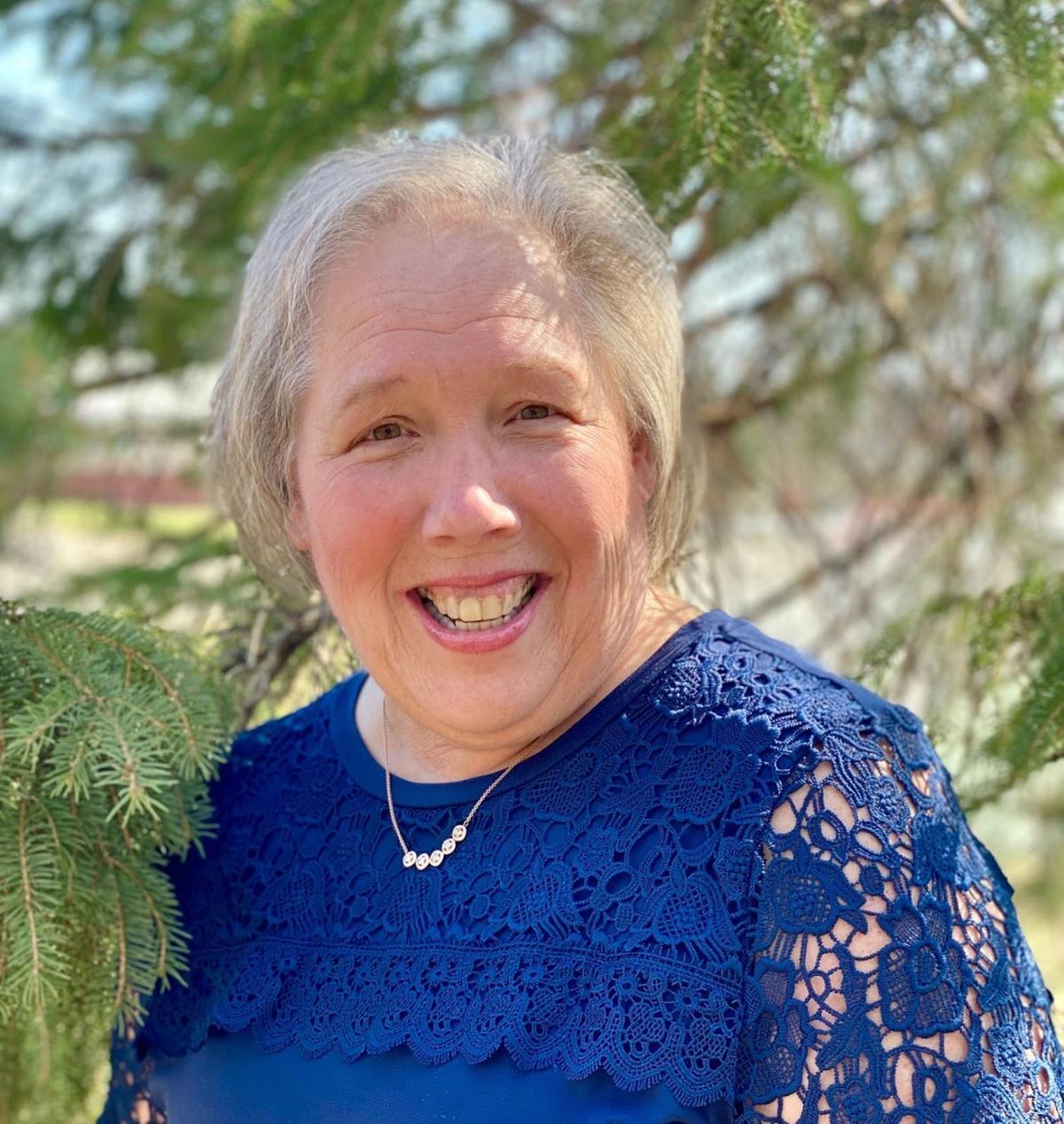 Cathy Houchin