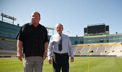 Mike Holmgren: Vote to take President Trump off the field