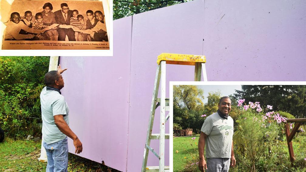 New Exhibit Honoring Black Migrants to be Built at Nehemiah Gardens in Wisconsin