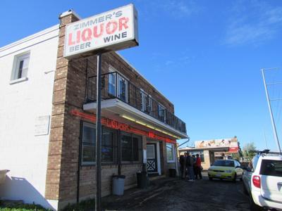 Dunn's Marsh liquor store dispute