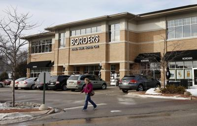 Closing Of Madisons Borders Books West >> Borders University Avenue Store To Close As Company Files For