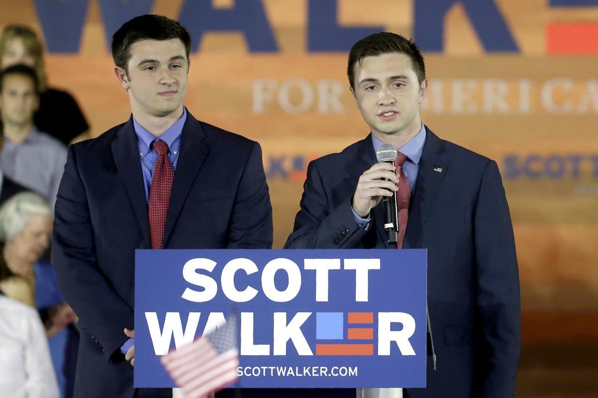 Wisconsin Congress Sensenbrenner