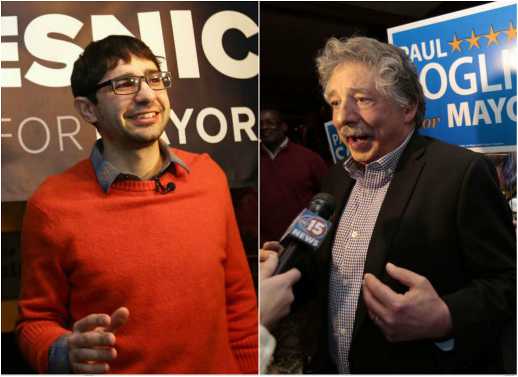 Resnick and Soglin