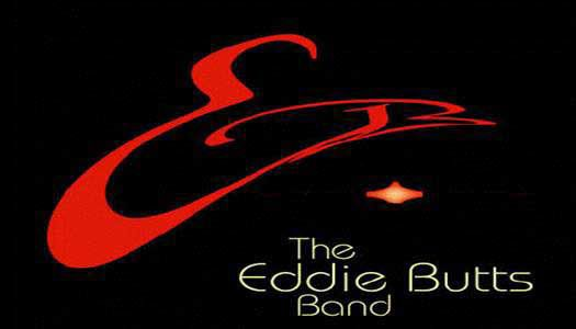 Eddie Butts Band THE EDDIE BUTTS BAND