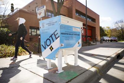 Pick your leaders and help stop a full-time Madison City Council in Tuesday's election