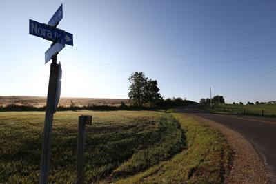 Dane County Rustic Road