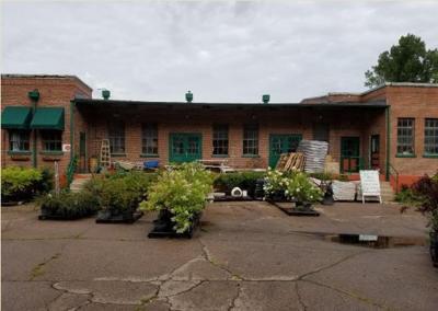 Fair Oaks Nursery