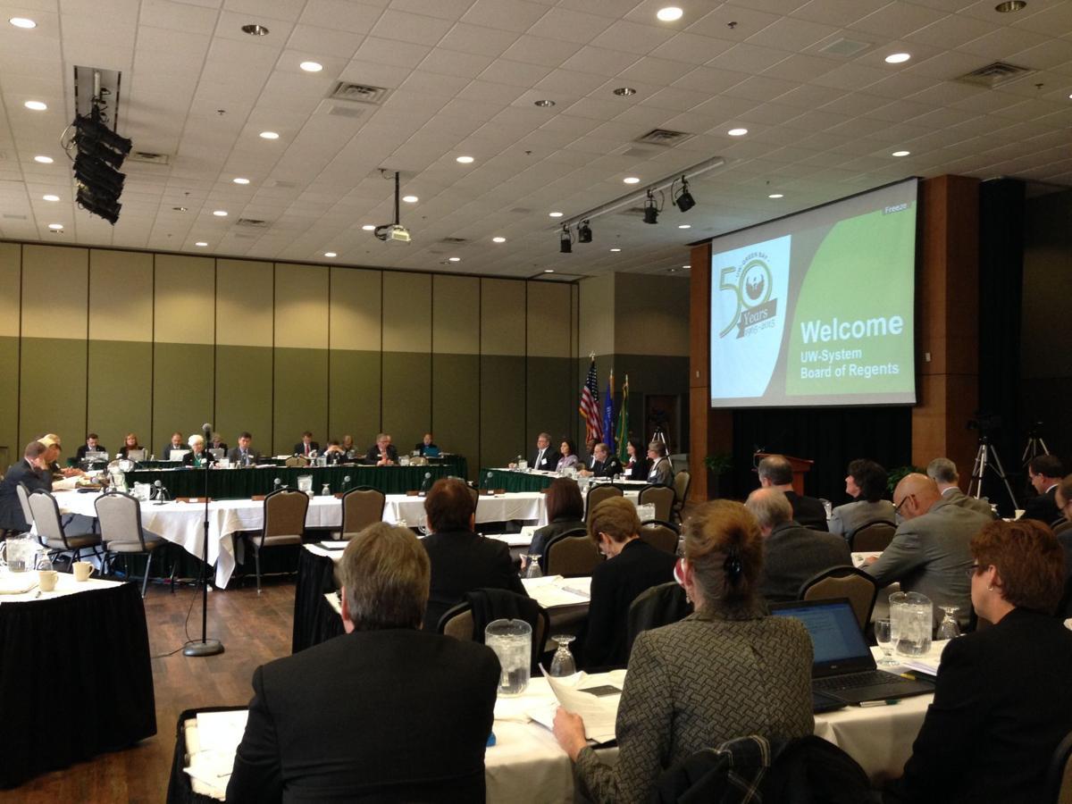 Board of Regents Education Committee