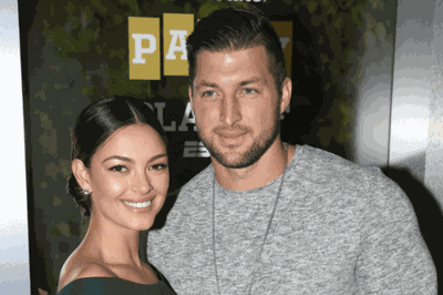 Former NFL QB Tim Tebow Is Engaged