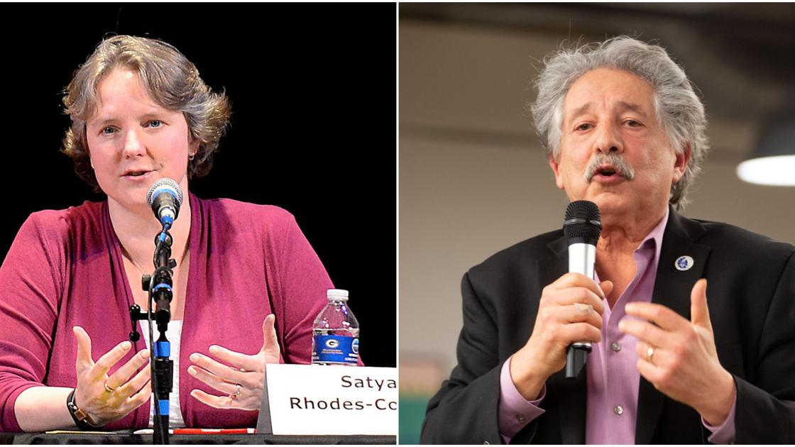 Going To Polls In Madison Felt Like >> Analysis Rhodes Conway Presents A Formidable Challenge To Soglin In
