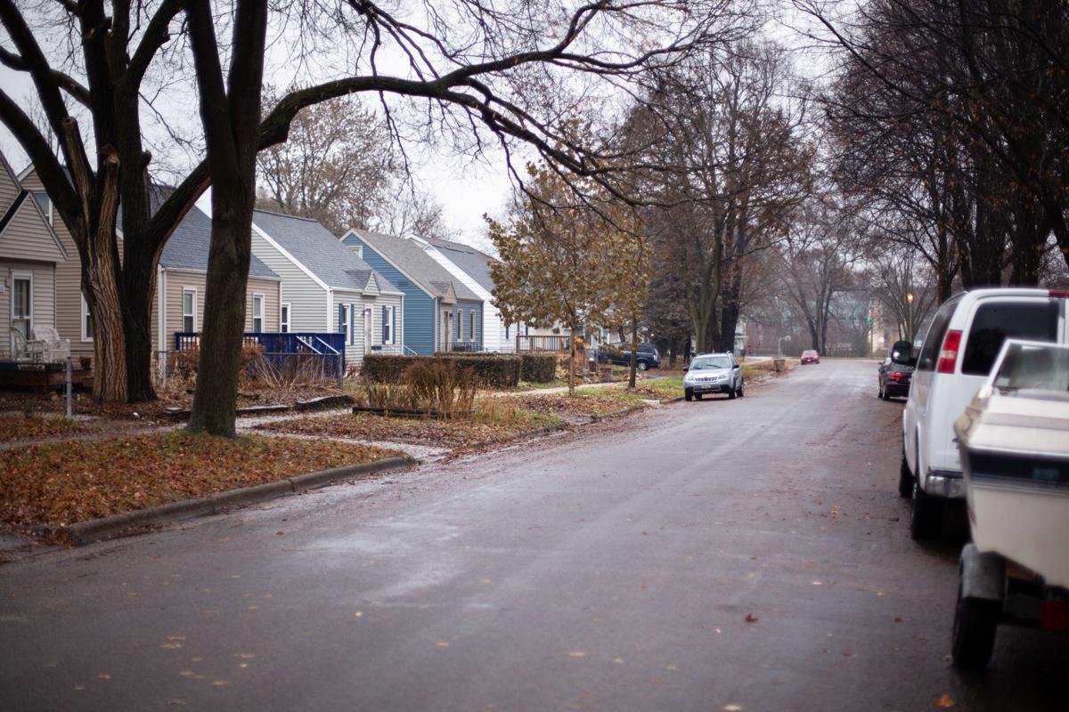 Coolidge Street