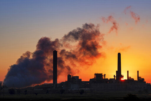 Trump EPA close to gutting Obama rule on coal power plants (copy) (copy)