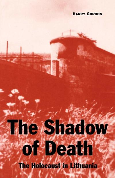 Shadow of Death cover