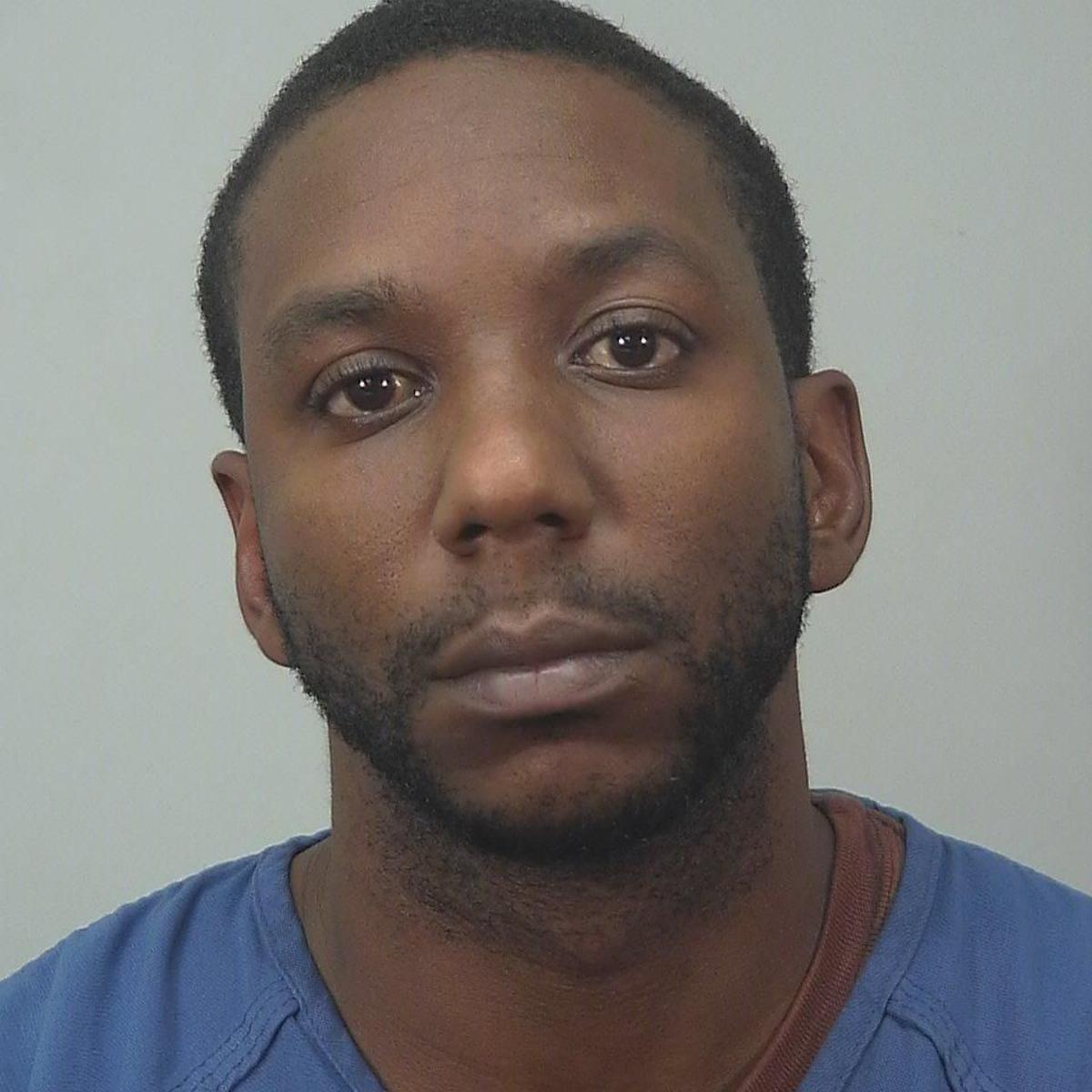 Alleged drug dealer arrested, $17,500 in cocaine, crack