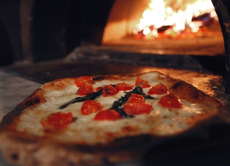 Review: Italian kitchen Naples 15 holds promise   Dining   madison com