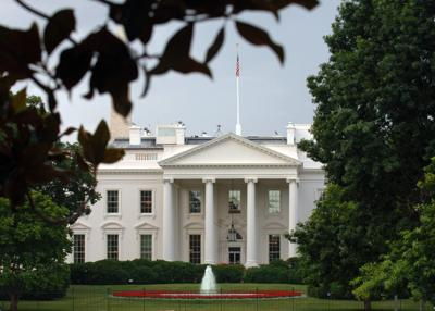 The White House (copy)
