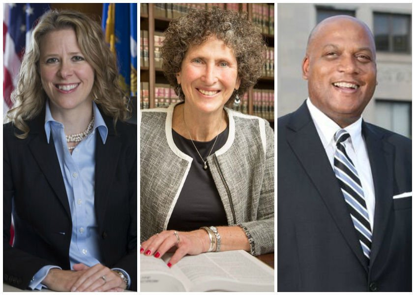 Election Day Wisconsin Supreme Court >> It S Primary Election Day Get To Know The Candidates For Supreme