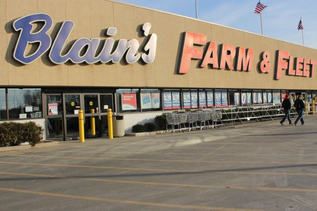 Blaine's Farm & Fleet